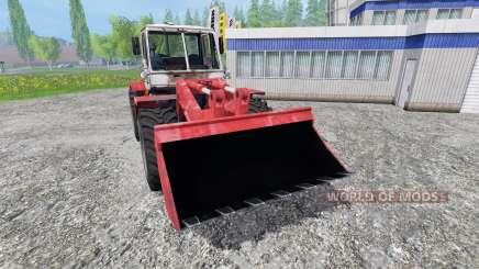 T-156 [red] para Farming Simulator 2015