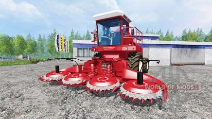 Hesston 7725 para Farming Simulator 2015