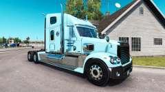 Pele de Gordon no caminhão Freightliner Coronado para American Truck Simulator