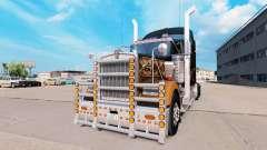 Ajuste para Kenworth W900 para American Truck Simulator