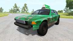 Gavril Grand Marshall [derby] para BeamNG Drive
