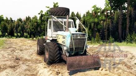 T-150K v1.5 para Spin Tires