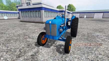 Ebro 44 para Farming Simulator 2015