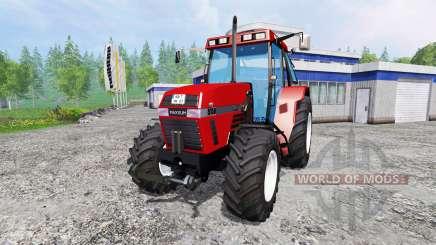 Case IH Maxxum 5150 v2.0 para Farming Simulator 2015