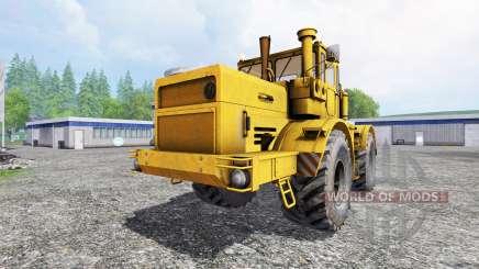 K-700A kirovec v2.0 para Farming Simulator 2015