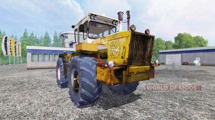 RABA Steiger 245 [devavanya] para Farming Simulator 2015