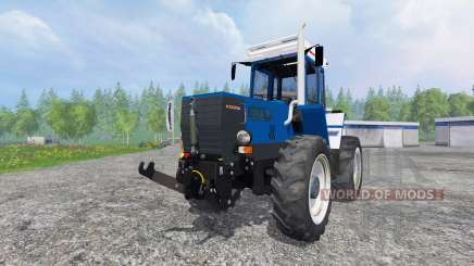 KHTZ-16131 v2.0 para Farming Simulator 2015