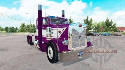 Peterbilt 351 [edited] para American Truck Simulator