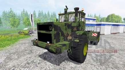 K-700 [contentor de navio] para Farming Simulator 2015