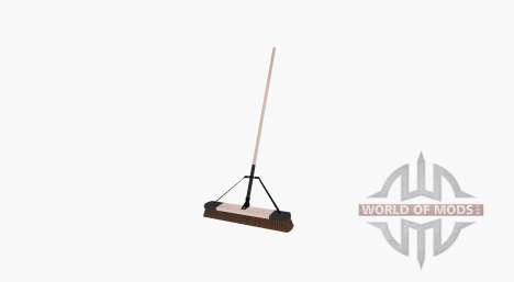 Street sweeper para Farming Simulator 2017