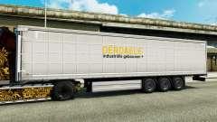 Pele Derdaele na semi para Euro Truck Simulator 2