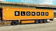 Pele Blokker é um semi para Euro Truck Simulator 2