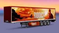 Riddick pele para reboques para Euro Truck Simulator 2