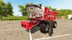 Case IH Axial-Flow 9230 v1.2 para Farming Simulator 2017
