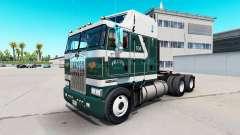 Freds pele para Kenworth K100 caminhão para American Truck Simulator