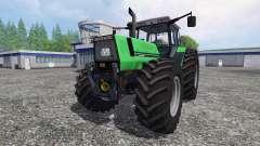 Deutz-Fahr AgroAllis 6.93 v1.1