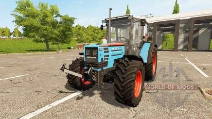 Eicher 2090 Turbo para Farming Simulator 2017