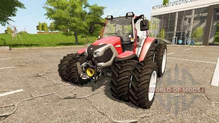Lindner Lintrac 90 para Farming Simulator 2017