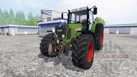 Fendt 818 Vario TMS v2.0 para Farming Simulator 2015
