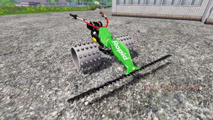 Rapid Rex para Farming Simulator 2015
