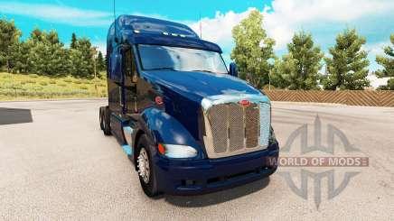 Peterbilt 387 para American Truck Simulator