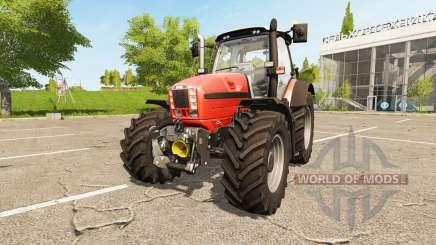 Same Fortis 160 para Farming Simulator 2017