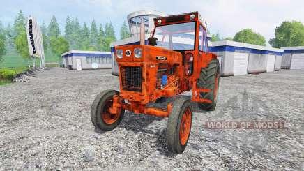 UTB Universal 650 v2.0 para Farming Simulator 2015