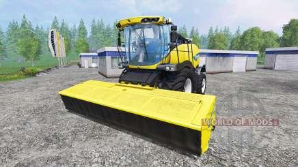 New Holland FR 850 para Farming Simulator 2015