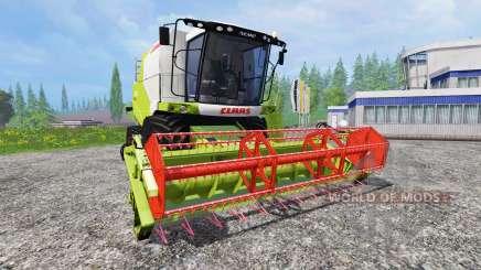 CLAAS Tucano 320 para Farming Simulator 2015