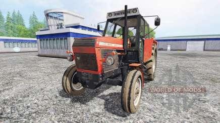 Zetor 8111 para Farming Simulator 2015