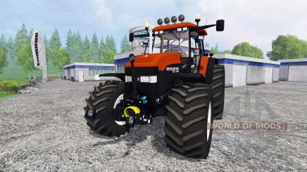 New Holland M 160 v1.9 para Farming Simulator 2015