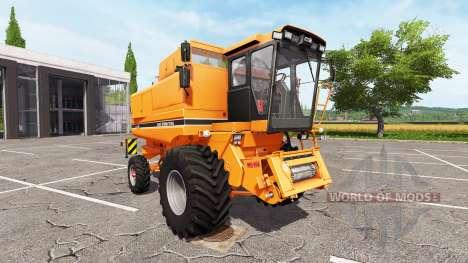 Case IH 1660 Axial-Flow multicolor para Farming Simulator 2017