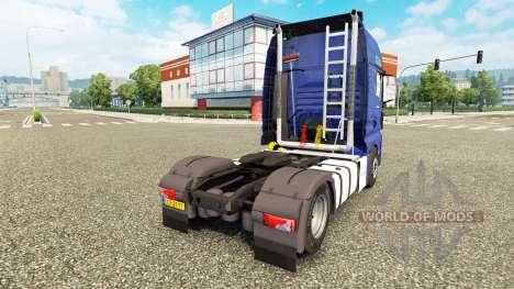 MAN TGX Euro 6 v2.3 para Euro Truck Simulator 2