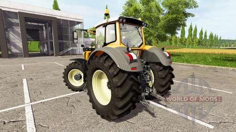 Fendt 939 Vario extended para Farming Simulator 2017