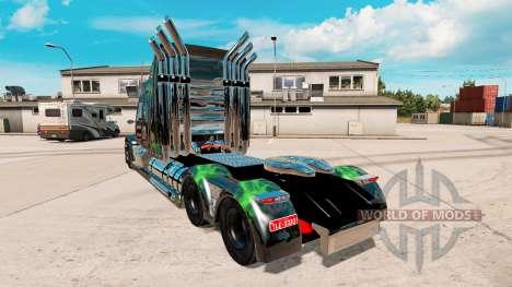 Wester Star 5700 para American Truck Simulator