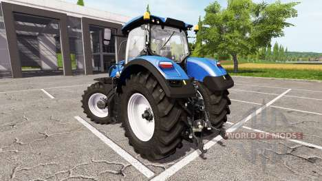 New Holland T7.315 heavy duty para Farming Simulator 2017