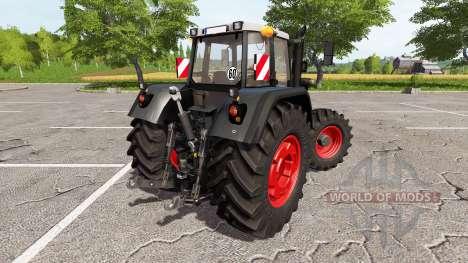 Fendt 930 Vario TMS black beauty para Farming Simulator 2017