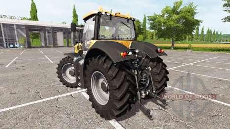 JCB Fastrac 8310 para Farming Simulator 2017