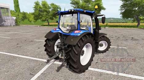 Valtra N134 para Farming Simulator 2017