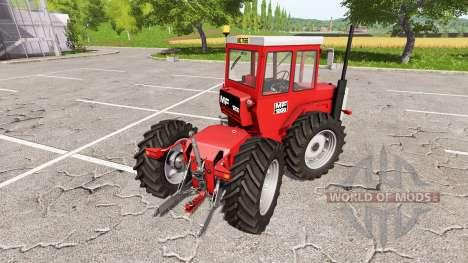 Massey Ferguson 1200 [pack] para Farming Simulator 2017