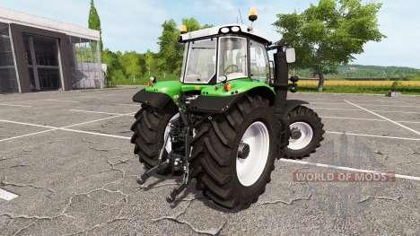Massey Ferguson 7722 para Farming Simulator 2017