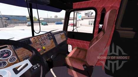 Peterbilt 359 para American Truck Simulator