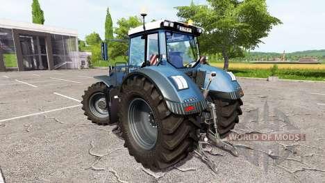 Fendt 1050 Vario sport v1.1 para Farming Simulator 2017