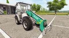 Kramer KL30.8T para Farming Simulator 2017