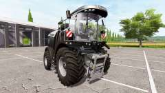 Krone BiG X 580 limited edition para Farming Simulator 2017
