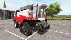 Eu Rostselmash Tora 760 [pack] para Farming Simulator 2017