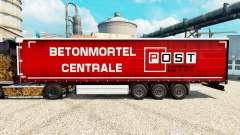 A pele Pós Harderwijk na semi para Euro Truck Simulator 2