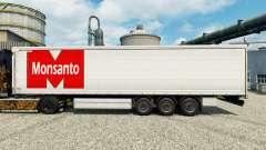 Pele Monsanto, Roundup para reboques para Euro Truck Simulator 2