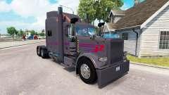Pele Koliha de Caminhões para o caminhão Peterbilt 389 para American Truck Simulator