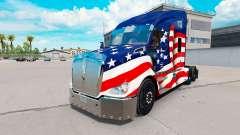 Ajuste para Kenworth T680 para American Truck Simulator